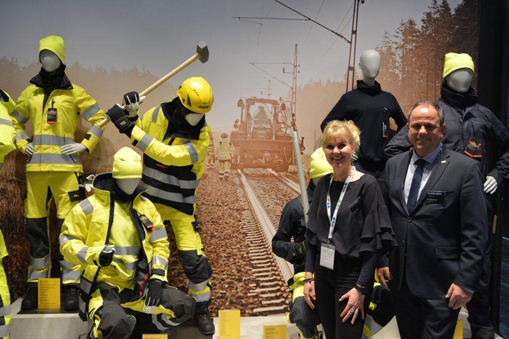 Hultafors präsentiert ProtecWork Kollektion